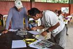 WCS Ecuador works to strengthen the capacities of local communities
